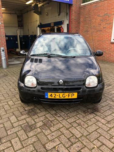 Renault Twingo - 42-LG-FP 2