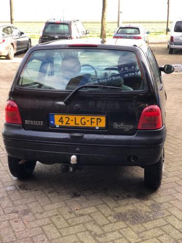 Renault Twingo - 42-LG-FP 3